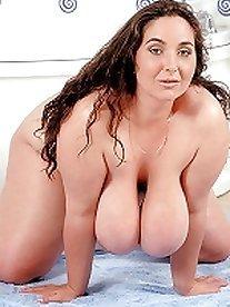 Sexy Big Woman